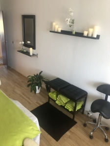 Massagekliniktilst